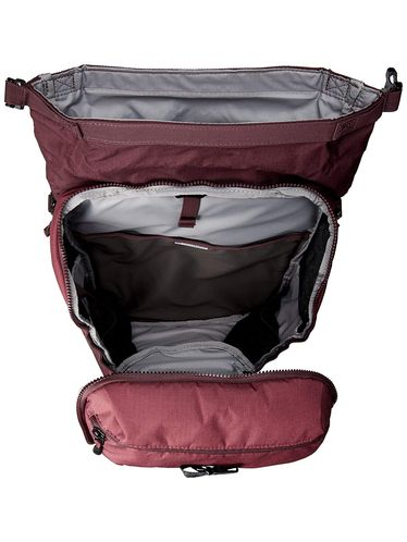 Victorinox - Backpack Rolltop Altmont Active Deluxe for Laptop - Bordeaux | Backpacks