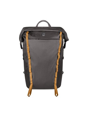 Victorinox - Backpack Rolltop Altmont Active for Laptop - Gray | Backpacks