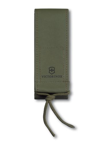 Victorinox - Multitool 111 mm With Blade Locking  - HUNTER PRO M BLACK with Pouch | Blade Lock Pocket Knife 111mm