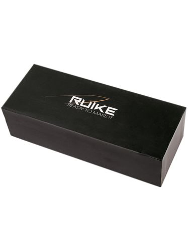 Ruike-P121-G - Pocket Knife Smooth Blade - Green [CLONE] | Ruike - Outdoor Knives