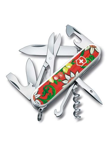 """Victorinox - Climber SICILY EDITION """"Complete Collection """"  Three Multitools 91mm Limited Edition   Fashion Line 58mm"""