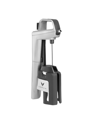 Coravin - Wine Pouring System Model Six Core - Silver | Coravin