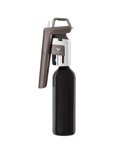 Coravin - Wine Pouring System Model Six Limited Edition IV- Black Silver | Coravin
