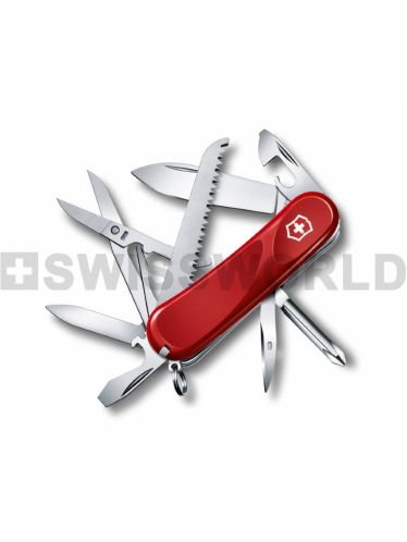 Victorinox - Multitool 85 mm - DELEMONT EVOLUTION 18 | Delemont 85mm