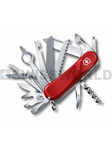 Victorinox - Multitool 85 mm - DELEMONT EVOLUTION 28 | Delemont 85mm