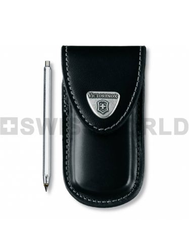 Victorinox - Leather Pouch for Multitool GOLFTOOL | Original Pouches