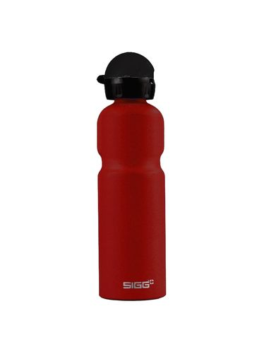 SIGG - Water Bottle Sports 0,75L -  Red | Sport Active Top
