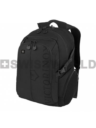 Victorinox - Backpack Sport Pilot Black | Backpacks