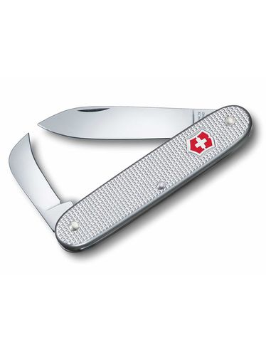 Victorinox - Multitool 93mm - PIONEER ALOX SWISS ARMY 2 | Specials