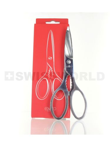 EKKO - Household Scissors Stainless Steel - Made in Italy | Kitchen Shears