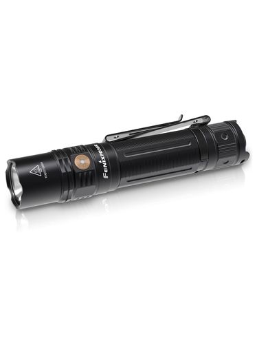 Fenix Flashlight PD36R - 1600 Lumens | Fenix Flashlights E - PD - LD - TK FD - UC
