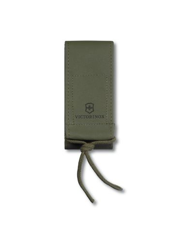 Victorinox - Leatherette Pouch Military Green for 111mm Pocket Knives and SwissTool [CLONE] | Original Pouches