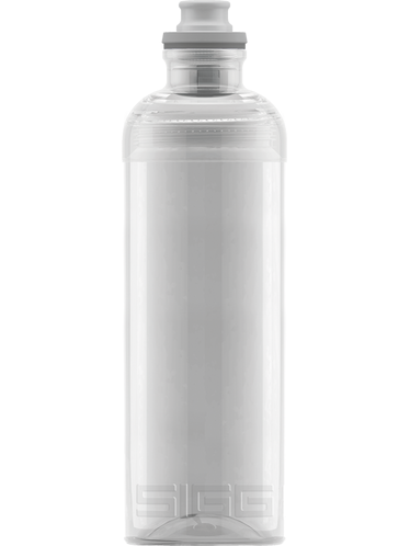 SIGG Water Bottle FEEL SEXY Transparent 0,6 L | Polipropylene Bottles