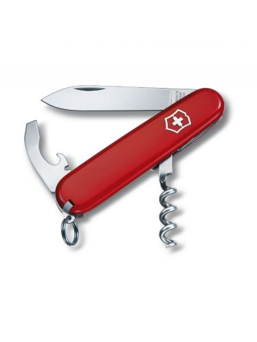 Victorinox - Multitool Knife 84mm - Waiter | Medium Pocket Knife 74mm and  84mm