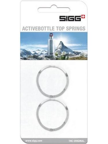 SIGG - Replacement Springs (2) for ABT | Spare Parts and Cleaning