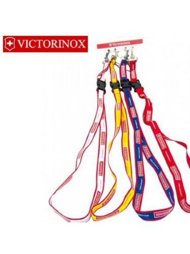 Victorinox - Key holder Lanyard with snap-hook ( many colours) | Chains & Lanyards