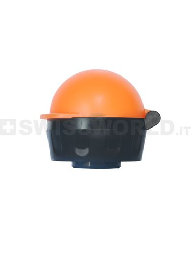 SIGG - KBT Base Only Carded - Orange | Spare Parts and Cleaning