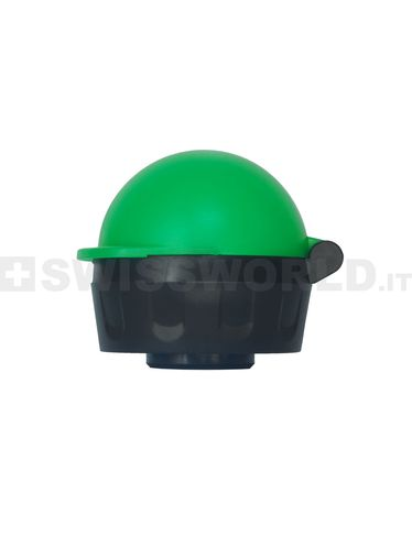 SIGG - KBT Base Only Carded - Green   Spare Parts and Cleaning