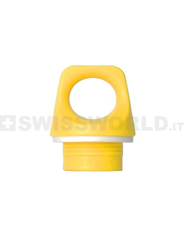 SIGG - Classic Screw Top Yellow Carded | Spare Parts and Cleaning