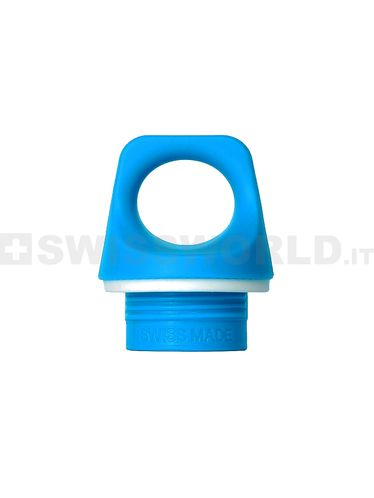 SIGG - Classic Screw Top Blue Carded | Spare Parts and Cleaning