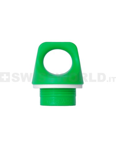 SIGG - Classic Screw Top Green Carded | Spare Parts and Cleaning