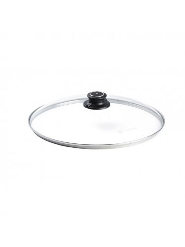 Swiss Diamond - Original Spare Round Lid for Pan / Casserole Ø 20 cm | Accessories and Original Spare Parts