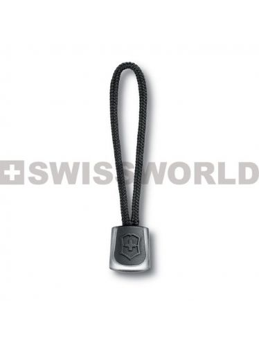 Victorinox - Lanyard Black | Chains & Lanyards